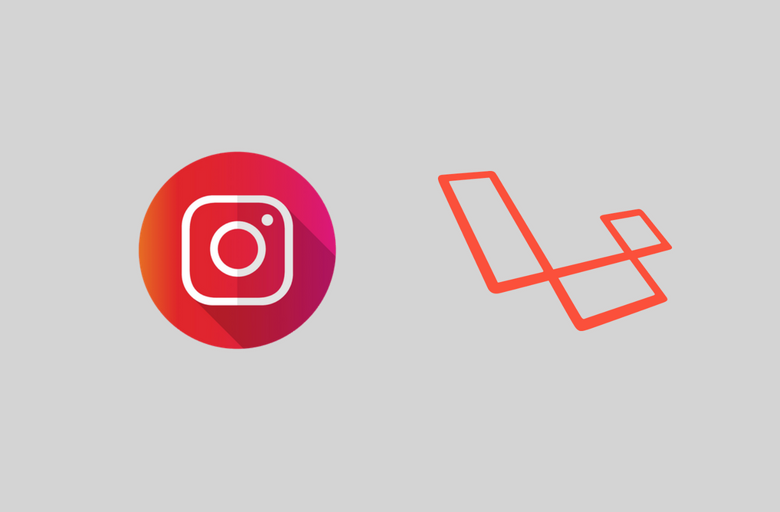Integrating instagram api in laravel 56 quantizd in this tutorial ill show you how to integrate instagram api in laravel app we wont be using any instagram php wrapper library malvernweather Images